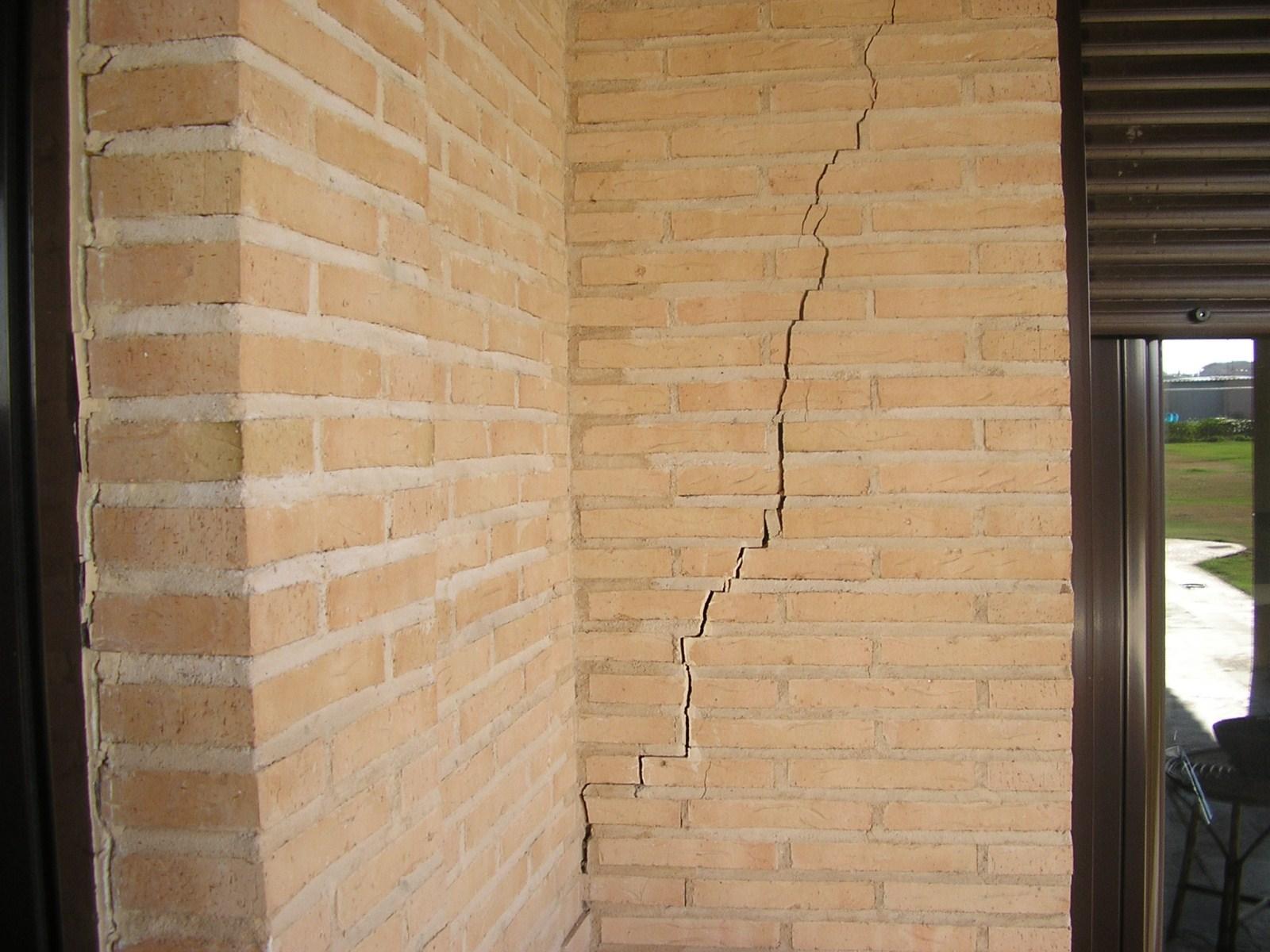 Reparar grietas en paredes beautiful free cerrar la vista - Reparar grietas pared ...